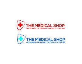 #100 untuk Modern and professional Logo oleh mdshakib728