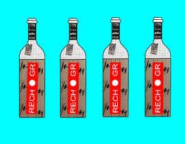 #5 para Bottle Design por mdali01968