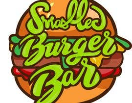 #170 for Branding and Design for a New Burger Restaurant and Bar Concept in Hollywood by animatecdz8
