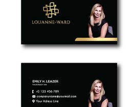 #167 for Business Card and Logo Design by Jhonkabir552