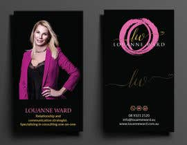 #137 for Business Card and Logo Design by SHILPIsign