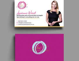 #148 for Business Card and Logo Design by SHILPIsign