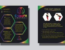#146 for 2 sided flyer by graphicsashik