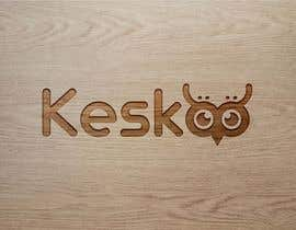#11 for Wood workshop logo design (Kesköö) Keskoo.com by sandy4990