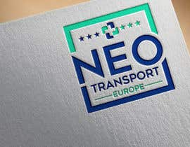 #72 for NEOTRANSPORT Europe by anubegum