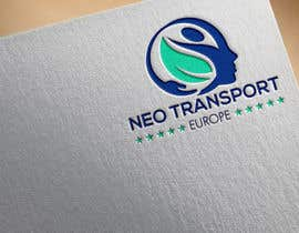 #77 for NEOTRANSPORT Europe by anubegum