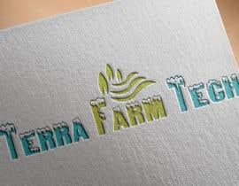 abdulali786786 tarafından design a logo for terrafarm tech için no 20