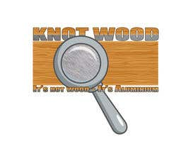 #11 para Logo Design for Knotwood AUS por vijaynathwani