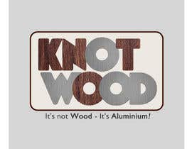 #23 for Logo Design for Knotwood AUS af stevensam