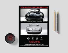 nº 18 pour Create Automotive Ad par noorulaminnoor