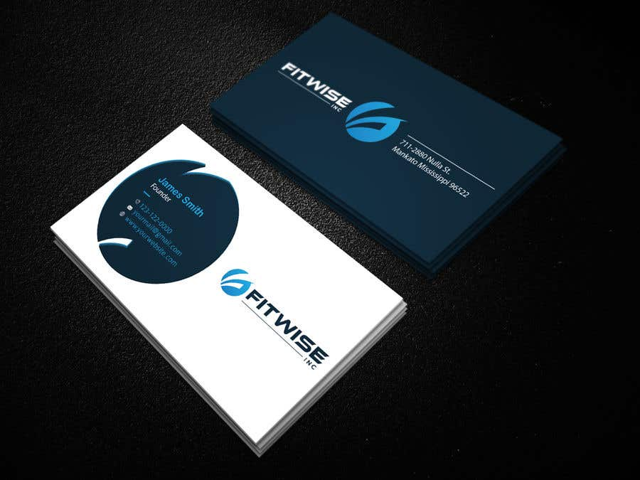 Proposition n°175 du concours Need Business Cards Created