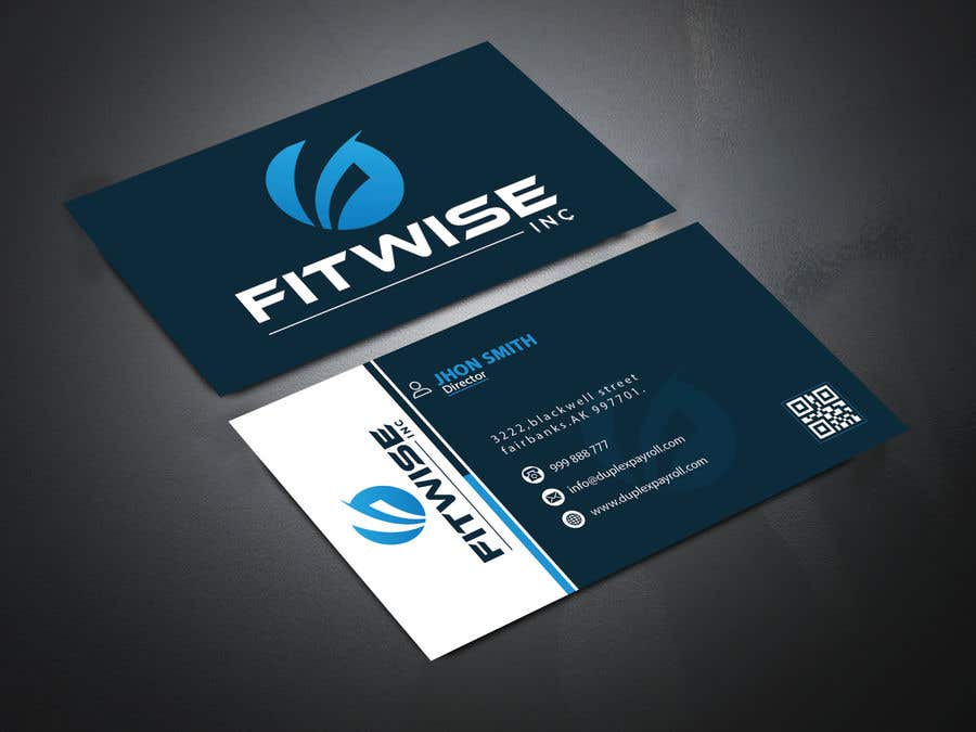 Proposition n°136 du concours Need Business Cards Created