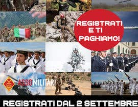 #9 for Depliant in ITALIANO. by Punkitty