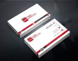 #38 for Business Card Design af Graphicer69