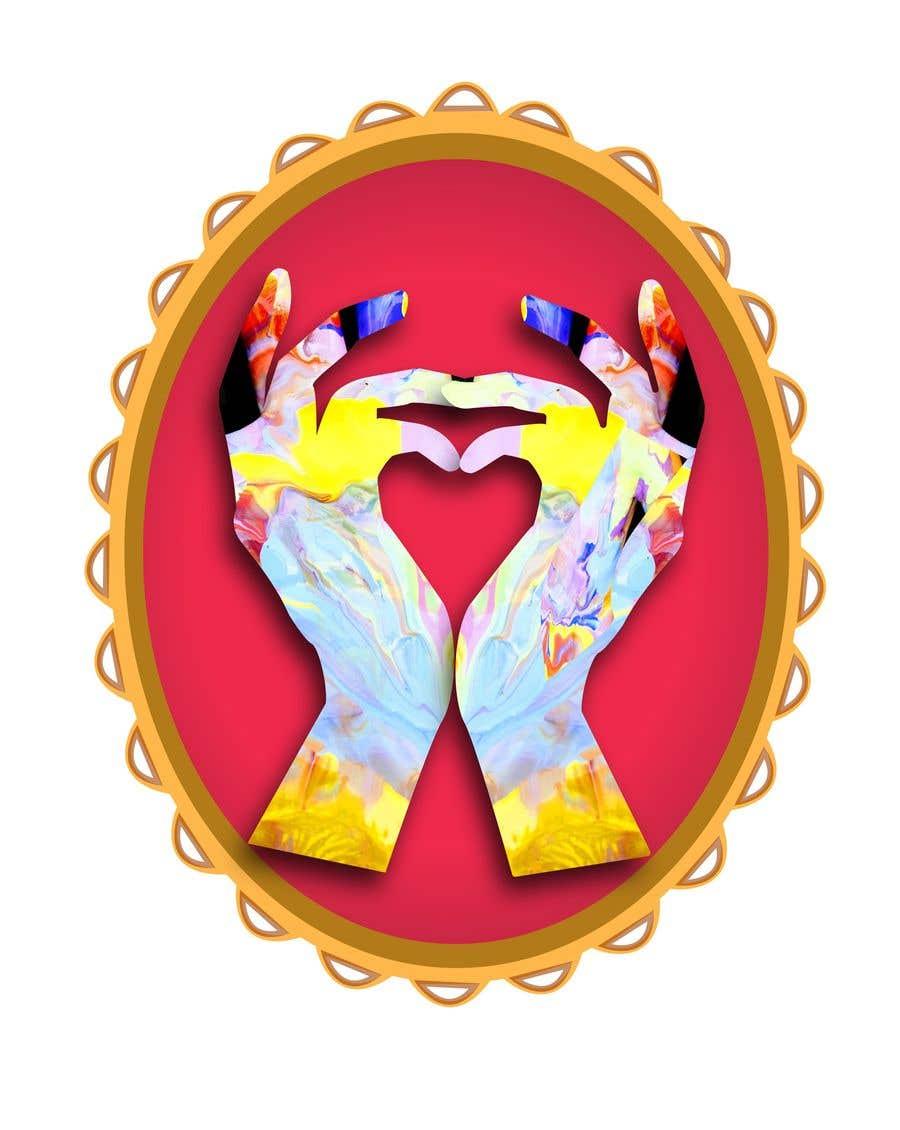 Konkurrenceindlæg #79 for Heart shaped hands