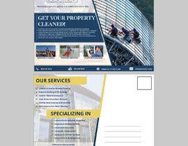 #18 for Make a seasnal flyer for my window cleanig and pressure washing business. by swarnalidasgupt9