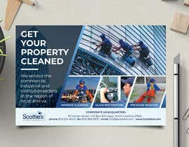 #11 for Make a seasnal flyer for my window cleanig and pressure washing business. by Pritamm5000