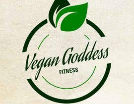 #164 for Create Logo For Vegan Goddess Fitness Coaching by nikhilsuryamukhi