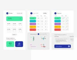 #10 для Conceptual App Redesign від gauravrawat95