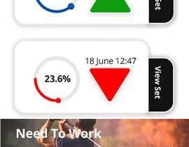 #11 для Conceptual App Redesign від chirinosdavid1