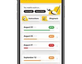 #22 para Conceptual App Redesign por ahmedhanyelgamal