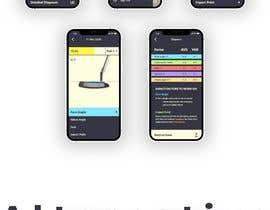 #25 para Conceptual App Redesign por SimonovUI