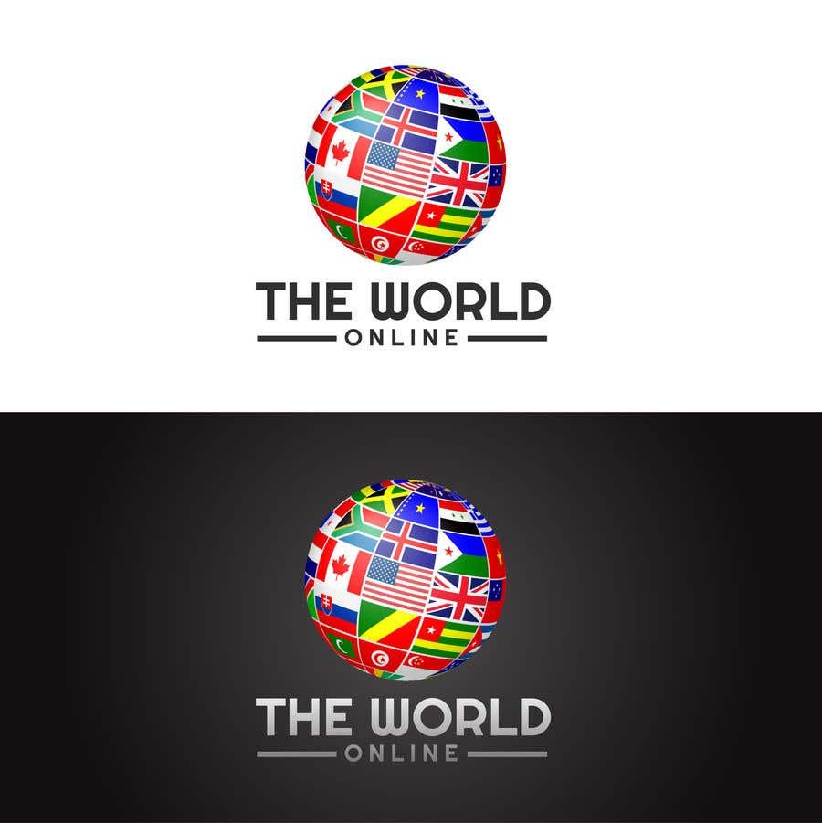 Konkurrenceindlæg #7 for Logo Re-design