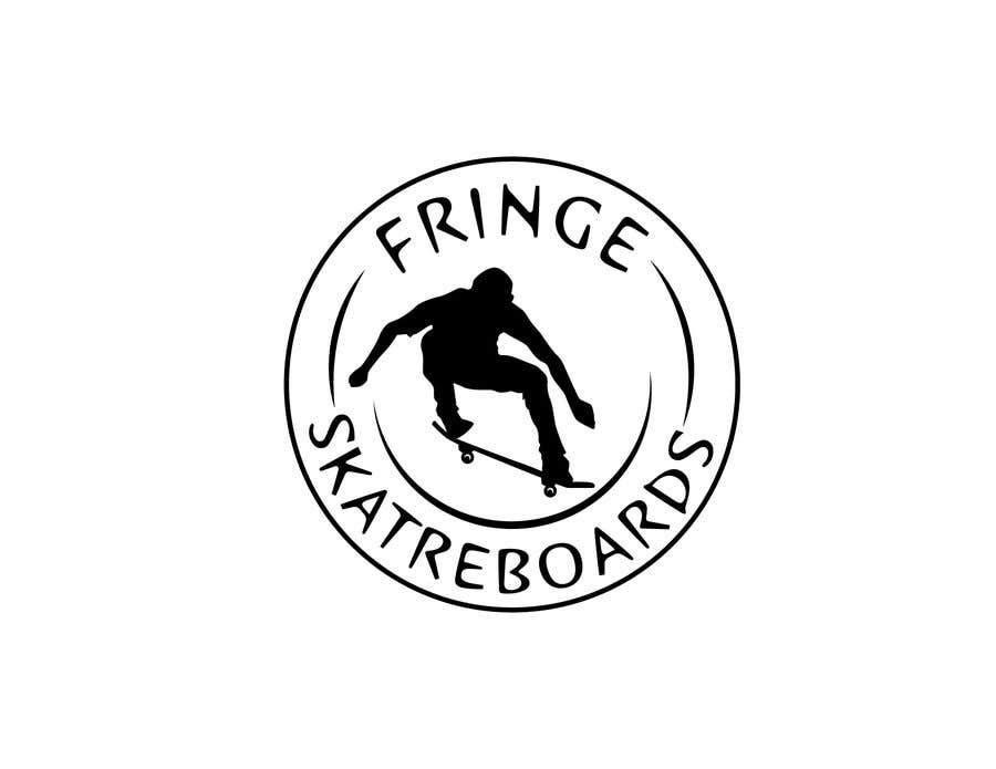 Konkurrenceindlæg #105 for I need a logo for a skate company