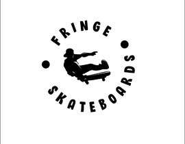 #132 для I need a logo for a skate company от Dielissa