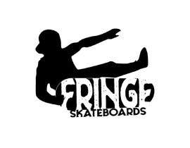 #161 , I need a logo for a skate company 来自 FabledThings