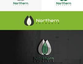 Nro 314 kilpailuun Logo Design CBD käyttäjältä badrddinregragui
