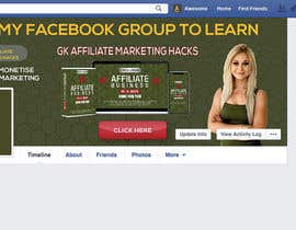 #71 cho Facebook cover photo and Facebook Group cover photo bởi mdfahimhossain32