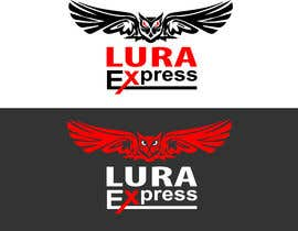 #22 для Design A Logo For Trucking Company от freelanceriqbal1
