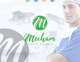 """Nro 3 kilpailuun Logo for """"Mecham Plastic Surgery """" käyttäjältä Kinkoi10101"""