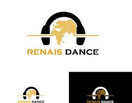 #8 , Create logo for DJ duo 来自 kmshakil44