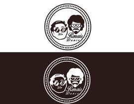 nº 19 pour Create logo for DJ duo par jewelrana711111