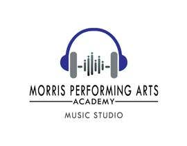 #13 for Morris Performing Arts Academy by sadikislammd29