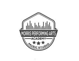 #16 for Morris Performing Arts Academy by sadikislammd29