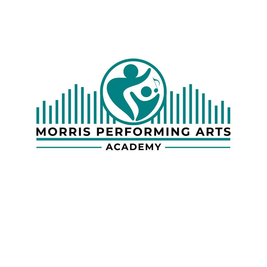 Конкурсная заявка №21 для Morris Performing Arts Academy