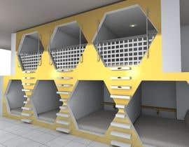 #56 untuk Seeking Designer for Furniture, Fixtures, and Equipment Concept Design oleh dennisDW