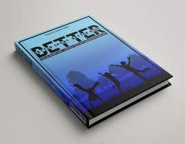 nº 30 pour Better Sport, Better Kids - Book cover design par Abdenourz