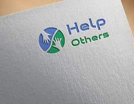 #62 for Help Others Logo by gulrasheed63
