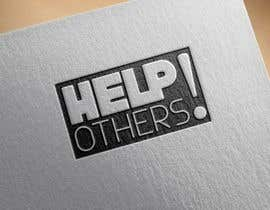 #66 for Help Others Logo by AnandAlpha4ever