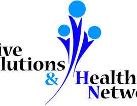 #30 para Logo Design for Active Solutions and Health Network por MFin