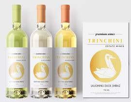 culor7 tarafından Wine Label için no 129