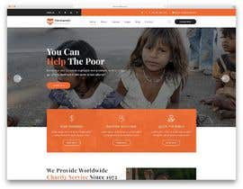 #44 untuk Design Landing Page for free Template Download oleh Bappenafiz726