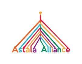 Nro 146 kilpailuun Logo/Sign - ASTALA ALLIANCE käyttäjältä r3d3s1