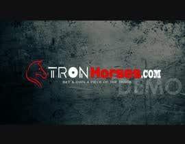 #10 для Professional Promo video (30sec-1min)- Tronhorses.com от Rajasekar297
