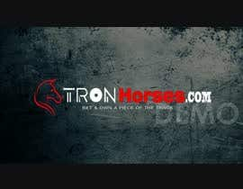 #10 untuk Professional Promo video (30sec-1min)- Tronhorses.com oleh Rajasekar297
