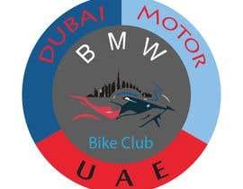 #29 untuk patch design for bmw bike group oleh belalnayeembd